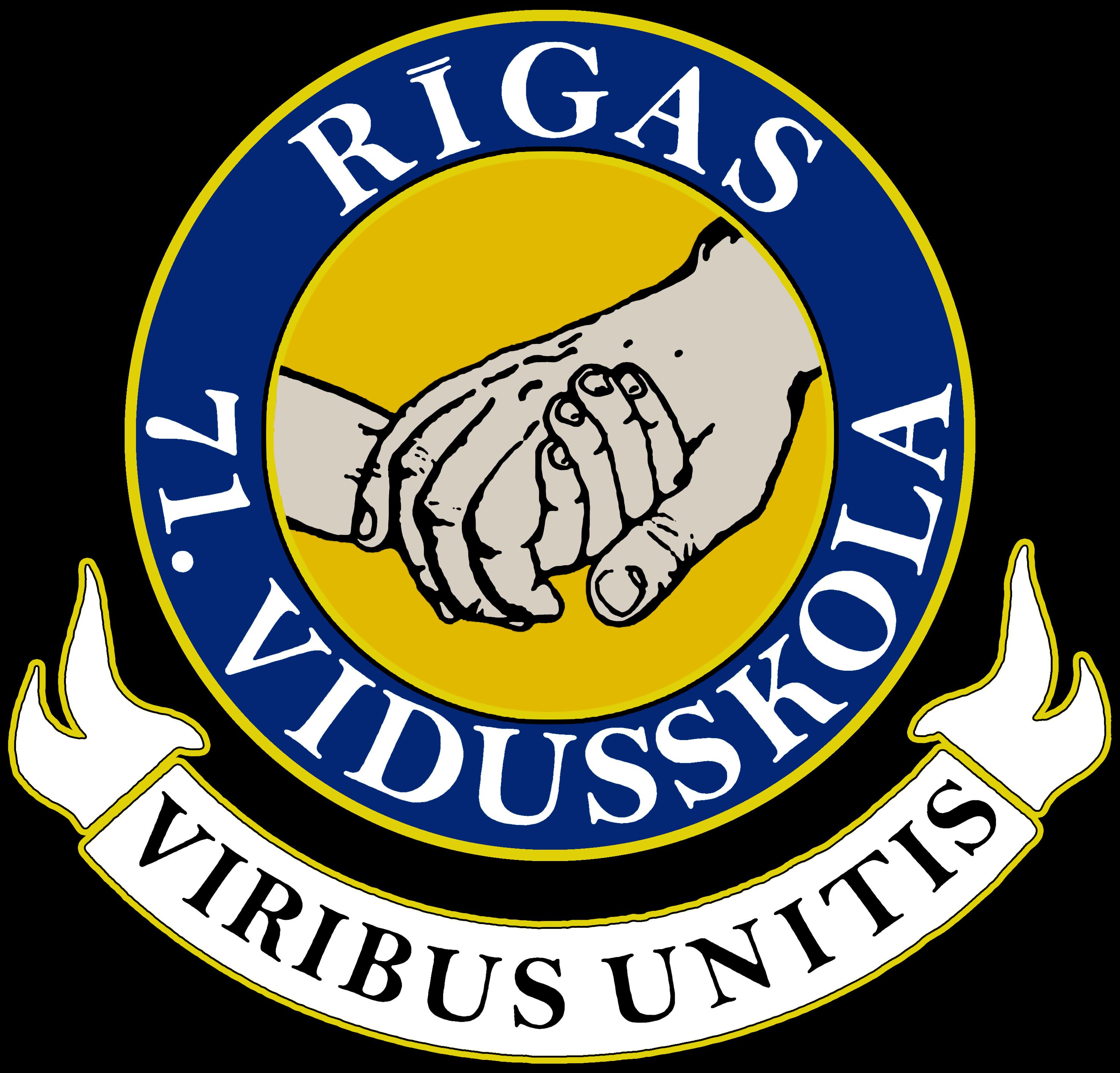 Rīgas 71. viduskola